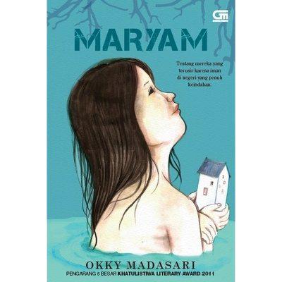 Resensi Novel 'Maryam'